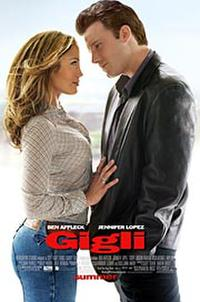 Gigli - Spanish Subtitles Movie Poster