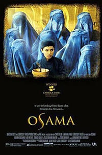 Osama Movie Poster