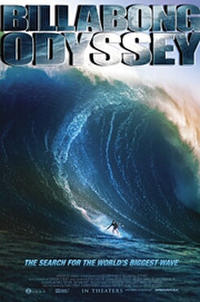 Billabong Odyssey Movie Poster