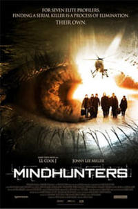 Mindhunters Movie Poster