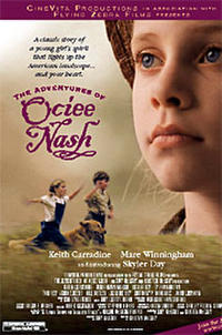 The Adventures of Ociee Nash Movie Poster