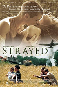 Strayed Movie Poster