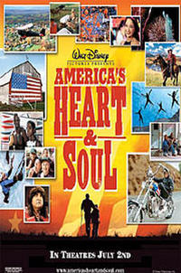America's Heart and Soul Movie Poster
