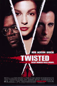 Twisted - Spanish Subtitles Movie Poster