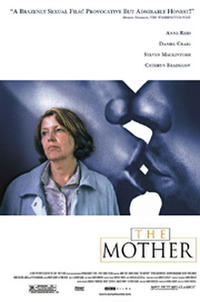The Mother (2015) Movie Poster