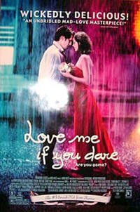 Love Me if You Dare Movie Poster