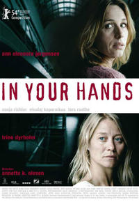 In Your Hands Movie Poster