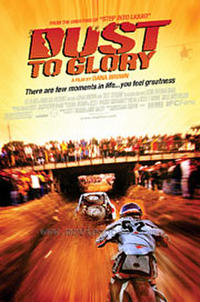 Dust to Glory Movie Poster