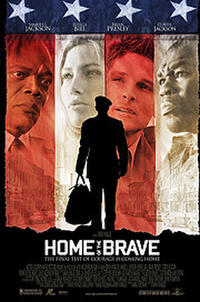Home of the Brave Movie Poster