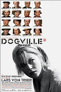 Dogville - VIP Movie Poster