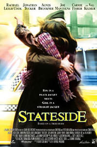 Stateside Movie Poster