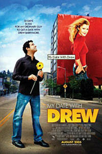 My Date with Drew Movie Poster
