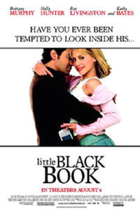 Little Black Book (2004) Movie Poster