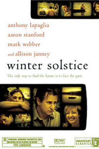 Winter Solstice Movie Poster