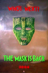 The Mask 2 Movie Poster
