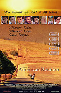 American Reunion (2001) Movie Poster