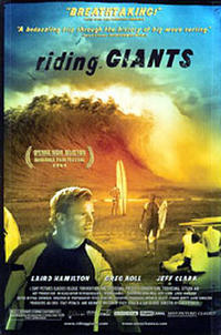 Riding Giants Movie Poster