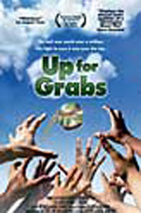 Up for Grabs Movie Poster