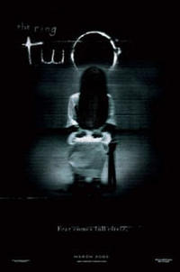 The Ring Two Movie Poster
