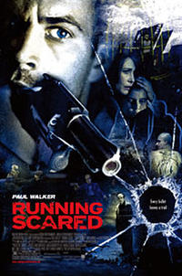 Running Scared Movie Poster