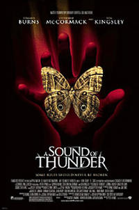 A Sound of Thunder Movie Poster