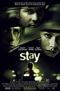 Stay (2005) Movie Poster