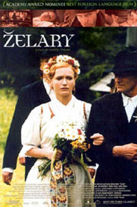 Zelary Movie Poster