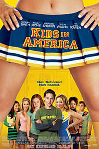 Kids in America (2005) Movie Poster