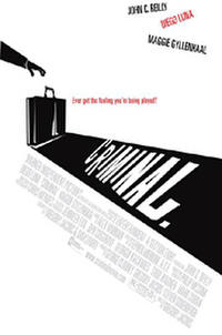 Criminal (2004) Movie Poster