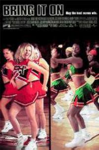 Bring It On Movie Poster