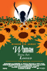 Woman Thou Art Loosed (2004) Movie Poster