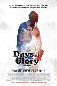 Days of Glory (2007) Movie Poster