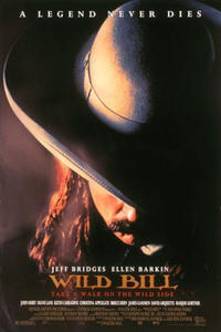 Wild Bill (2011) Movie Poster
