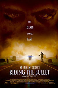 Riding the Bullet Movie Poster