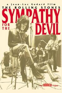 Sympathy for the Devil Movie Poster