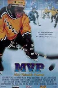 MVP: Most Valuable Primate Movie Poster
