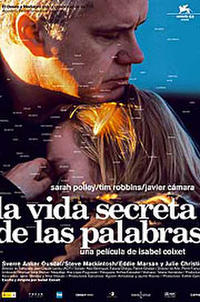 The Secret Life of Words Movie Poster