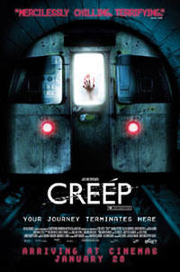 Creep (2004) Movie Poster