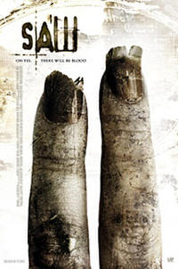Saw II Movie Poster