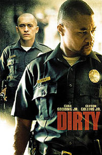 Dirty (2005) Movie Poster