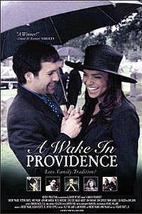A Wake in Providence Movie Poster