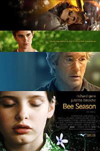 bee season plot