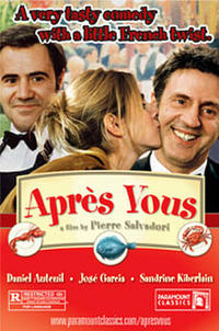Apres Vous Movie Poster