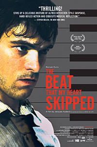 The Beat That My Heart Skipped Movie Poster