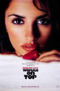 Woman on Top Movie Poster