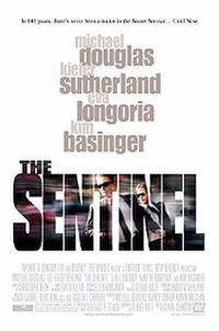 The Sentinel (2006) Movie Poster