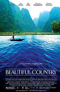 The Beautiful Country Movie Poster
