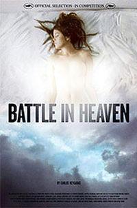 Battle In Heaven Stream