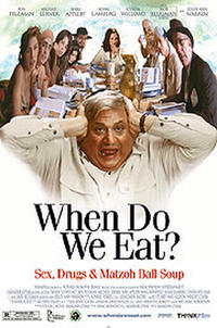 When Do We Eat? Movie Poster