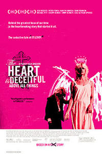 The Heart Is Deceitful Above All Things Movie Poster